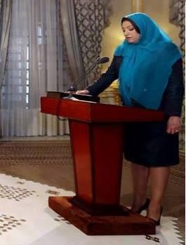 Tunisie, hypocrisie d'une ministre!  123