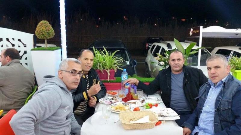 Tournoi de Judo à la mémoire  de Samir Meziane et Allaoua Belkasmi le 12 mars à Aokas  312