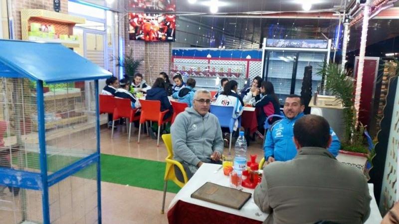 Tournoi de Judo à la mémoire  de Samir Meziane et Allaoua Belkasmi le 12 mars à Aokas  411