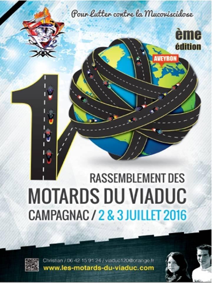 Les motards du viaduc Motard11