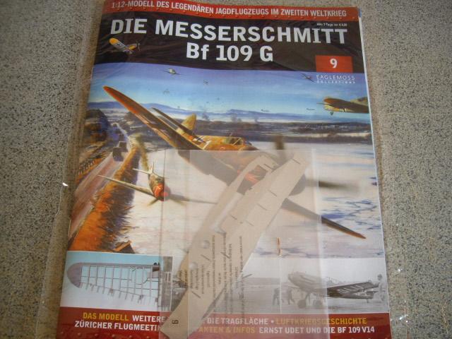 Berndis Messerschmitt Bf 109 G Imgp6010