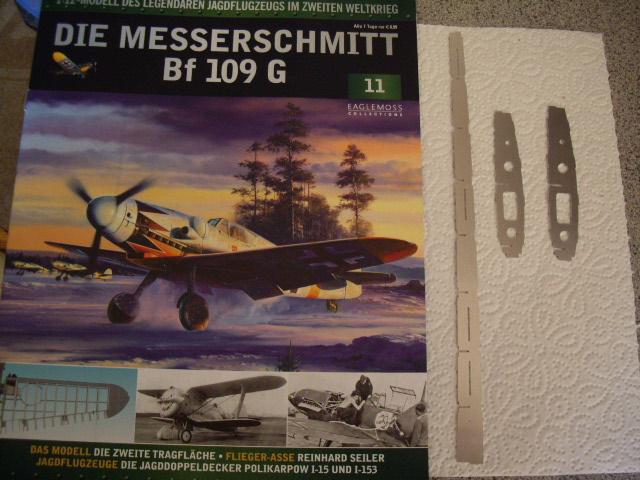 Berndis Messerschmitt Bf 109 G Imgp6121