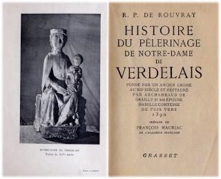 Figura exenta de Ntra. Sra. de Verdelais  (Francia) Derouv10