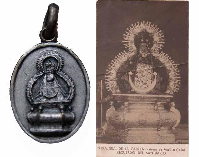 N.S. de la Cabeza de Andújar / Corazón de Jesús Final10