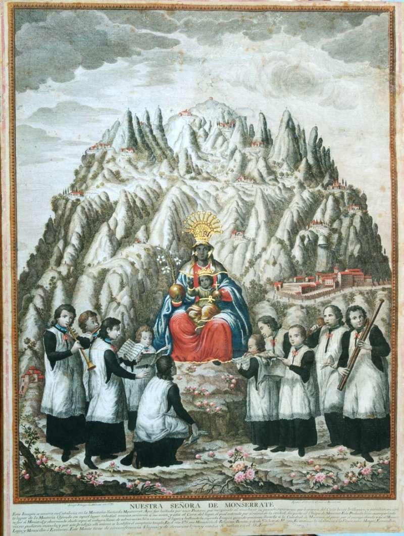 Calvario de Arrás /Virgen de Montserrat - MR593 (R.M. SXVIII-O395) Ntra_s10