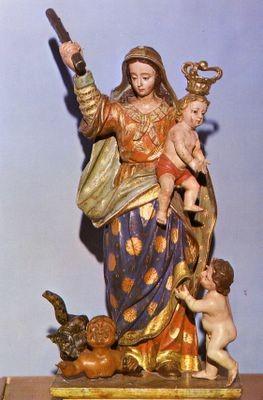 Santa Escolástica / Nuestra Señora del Socorro - MR490 (R.M. SXVIII-O306) Socorr10