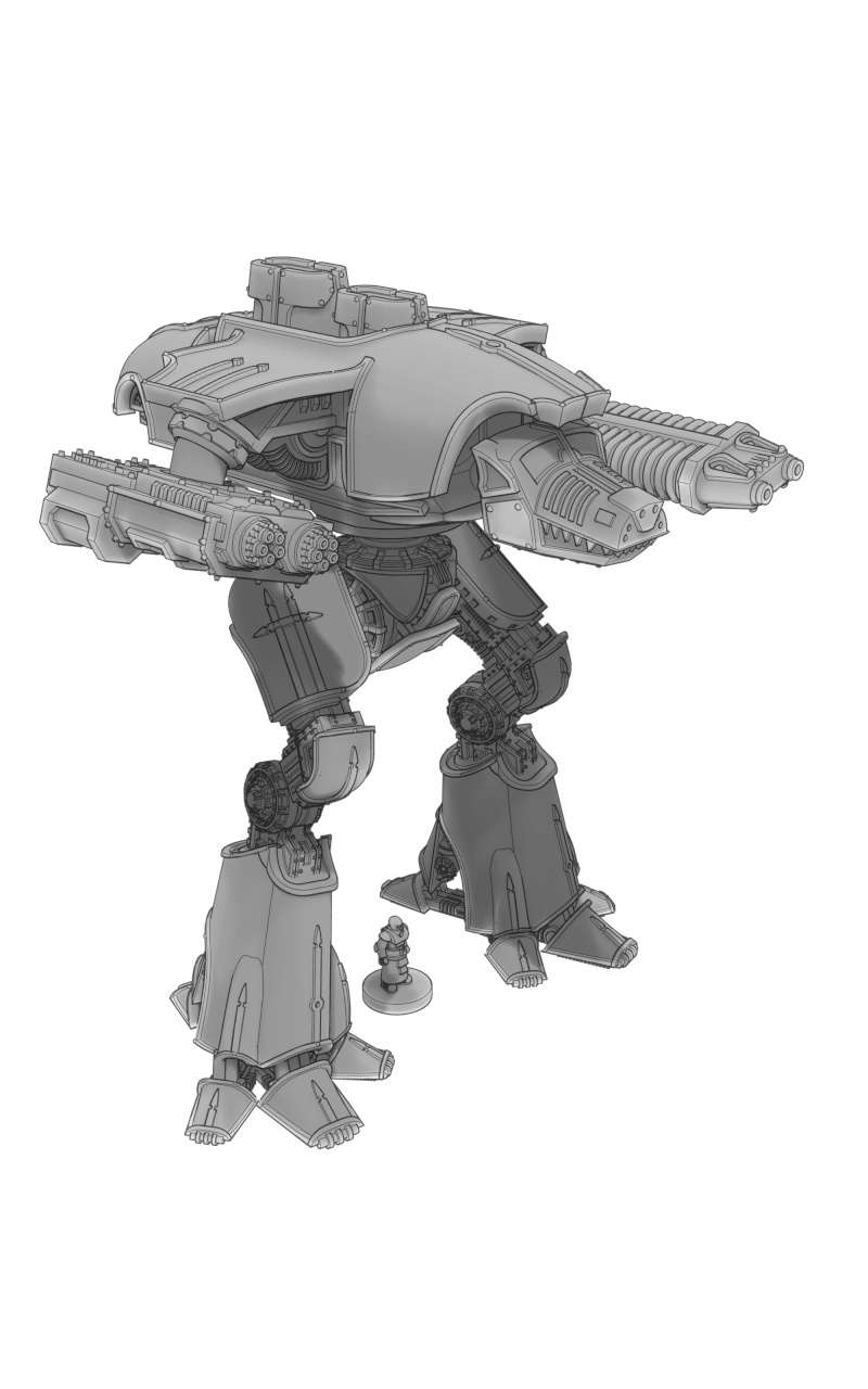 [Vanguard miniatures] 610
