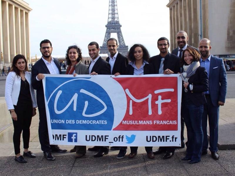 POUR VOUS METTRE DE BONNE HUMEUR ! Que cherche donc l'Union des Démocrates Musulmans Français dans les élections ?  Udmf10