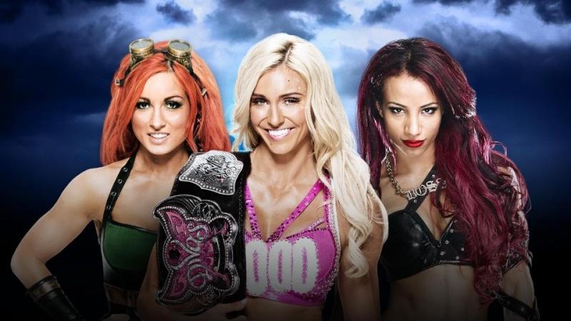 • WWE - Wrestlemania 32 • 20160210