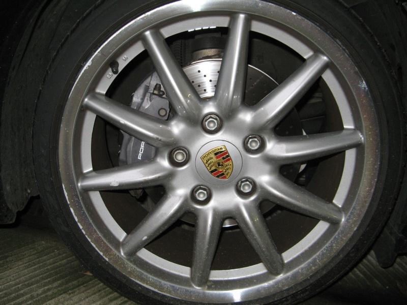 Porsche carrera 997 nera Img_3316