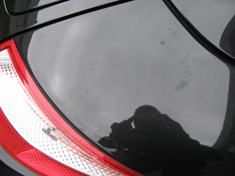 Porsche carrera 997 nera Img_3321