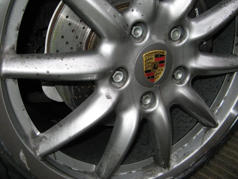 Porsche carrera 997 nera Img_3333