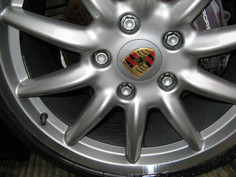 Porsche carrera 997 nera Img_3334