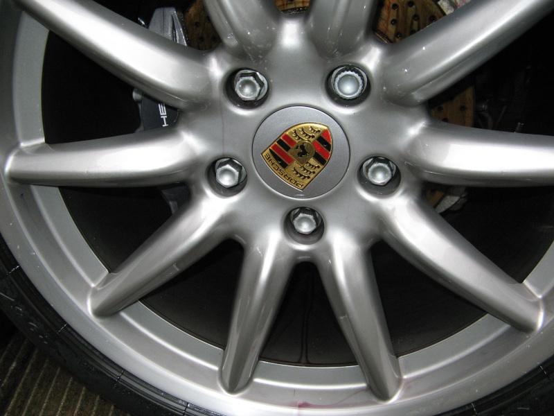Porsche carrera 997 nera Img_3336