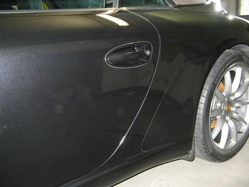 Porsche carrera 997 nera Img_3346