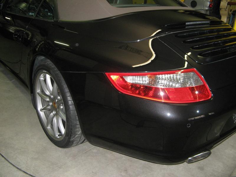 Porsche carrera 997 nera Img_3350