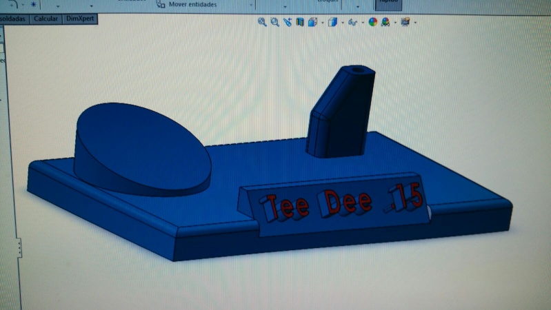 Modeling COX engines with 3D Printer Img-2010