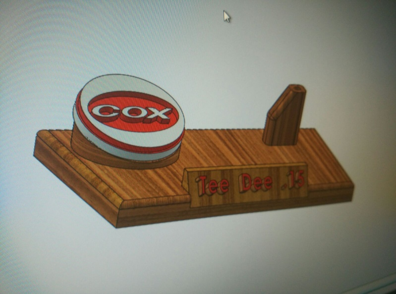 Modeling COX engines with 3D Printer Img-2011