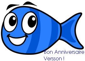 Joyeux anniversaire VERSSON Versso10