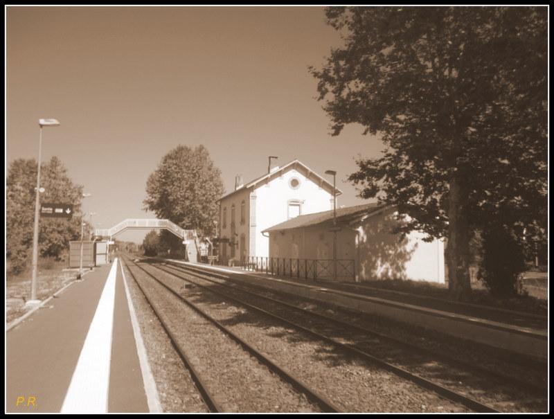 VH en gare de Gardonne 24 Img_2510
