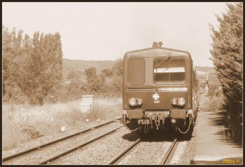 VH en gare de Gardonne 24 Img_2511