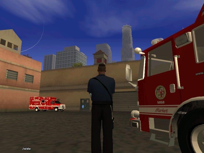 | Los Santos Fire Department | - Page 11 Fd10