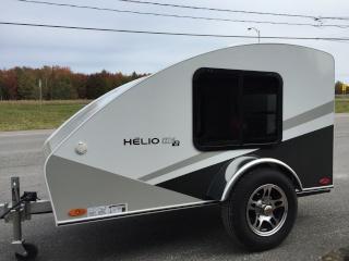 Mini-roulotte Hélio (produit du Québec)  He2-si10