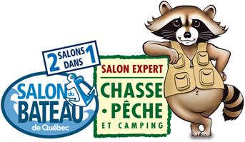 Produits Little Guy seront présent au salon expert chasse pêche et camping de Québec Logo-s10