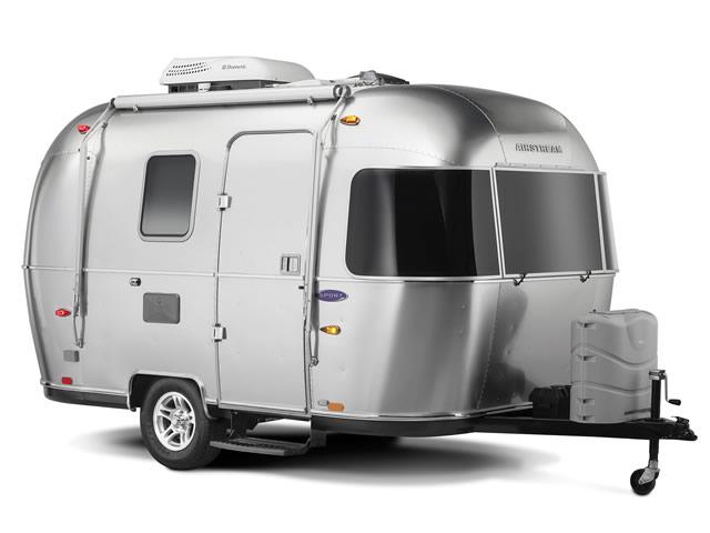 Airstream Sport 16 Bambi Travel trailer  Sport_10