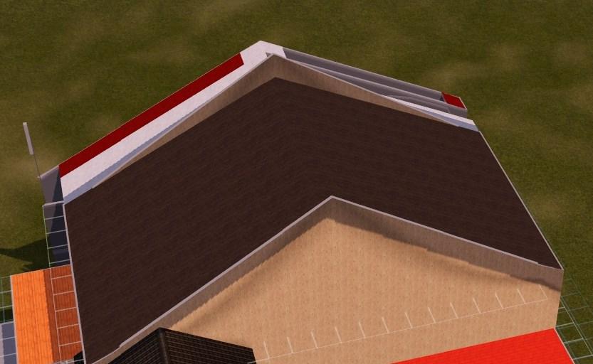 [Intermédiaire]Créer un revêtement intérieur des toits en pente Img0410