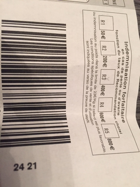 Problème livraison colissimo recommandé avec remise contre signature - Page 2 Image511