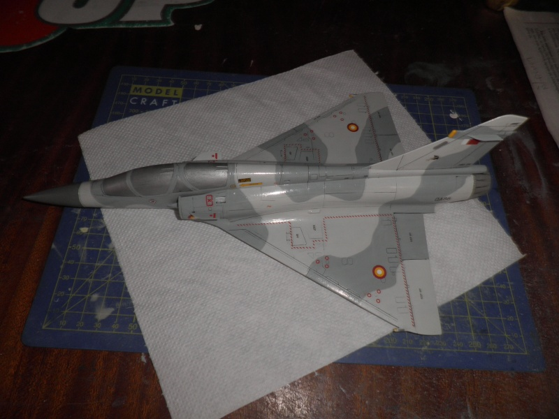 Mirage 2000 N & D 1/48 - Page 2 P1190010