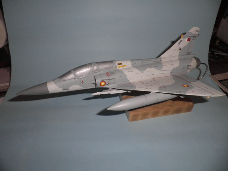 Mirage 2000 N & D 1/48 - Page 2 P2080011