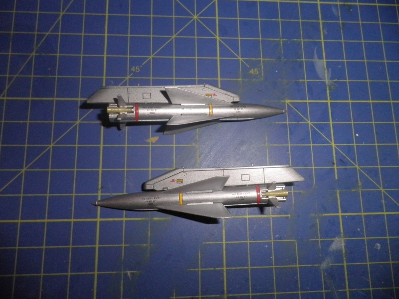 Mirage 2000 N & D 1/48 - Page 2 P8250012