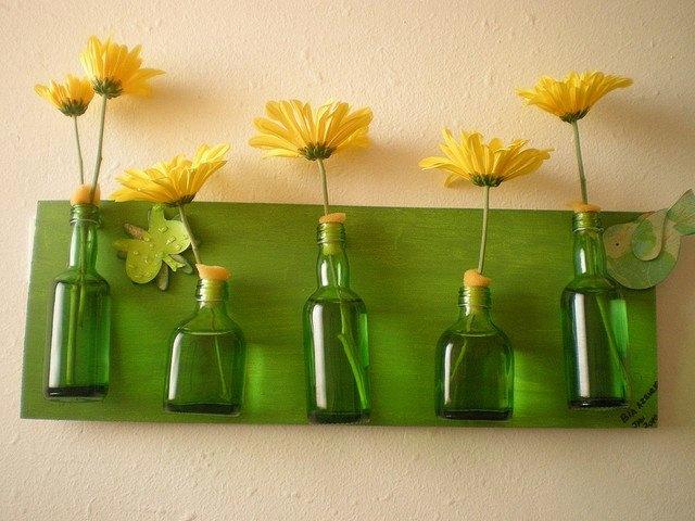 Recycler des bocaux ou pots en verre! 10409011