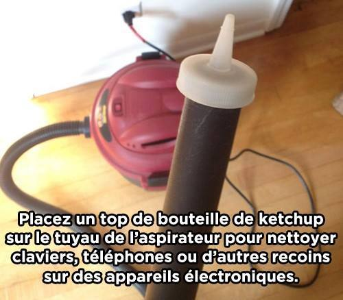 Astuces nettoyage. 10416610