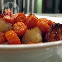 Mes recettes: Plats principaux légumes et féculents  6330bd10