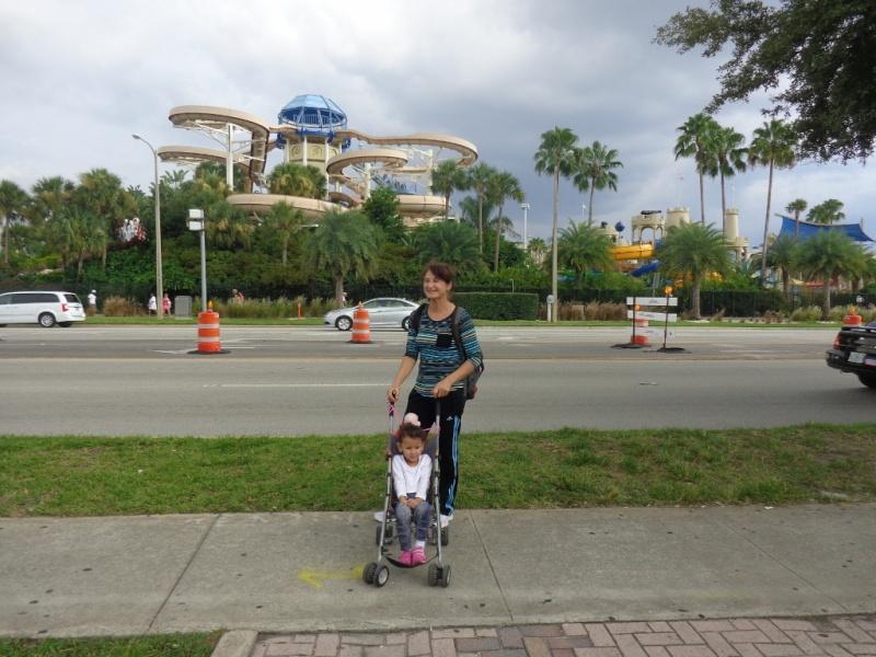 Orlando 2.0 et DCL 1.0 : Nouveau TR d'un vieux et néanmoins fabuleux séjour (aout 2014) 1011