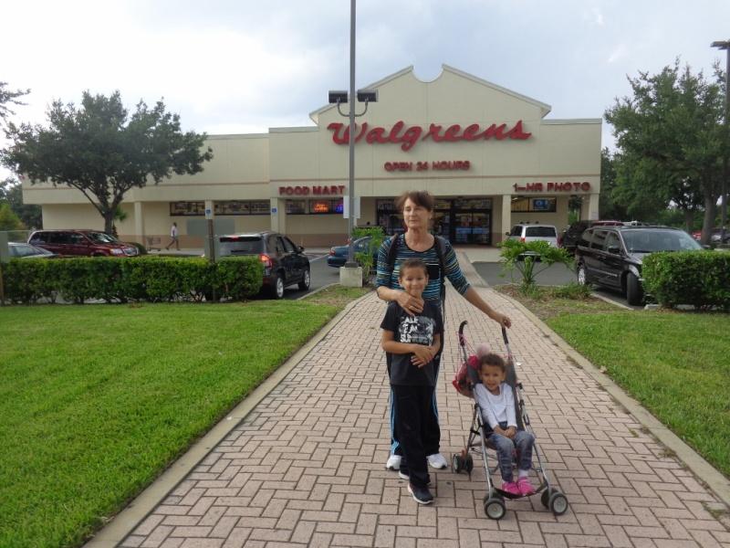 Orlando 2.0 et DCL 1.0 : Nouveau TR d'un vieux et néanmoins fabuleux séjour (aout 2014) 1111