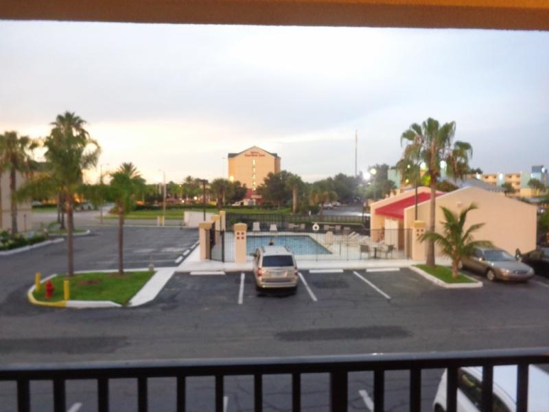 Orlando 2.0 et DCL 1.0 : Nouveau TR d'un vieux et néanmoins fabuleux séjour (aout 2014) 2011
