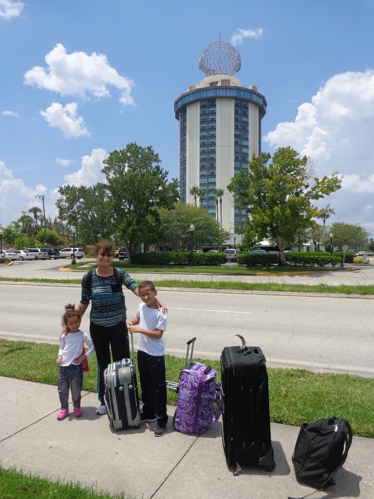 Orlando 2.0 et DCL 1.0 : Nouveau TR d'un vieux et néanmoins fabuleux séjour (aout 2014) Dsc06535