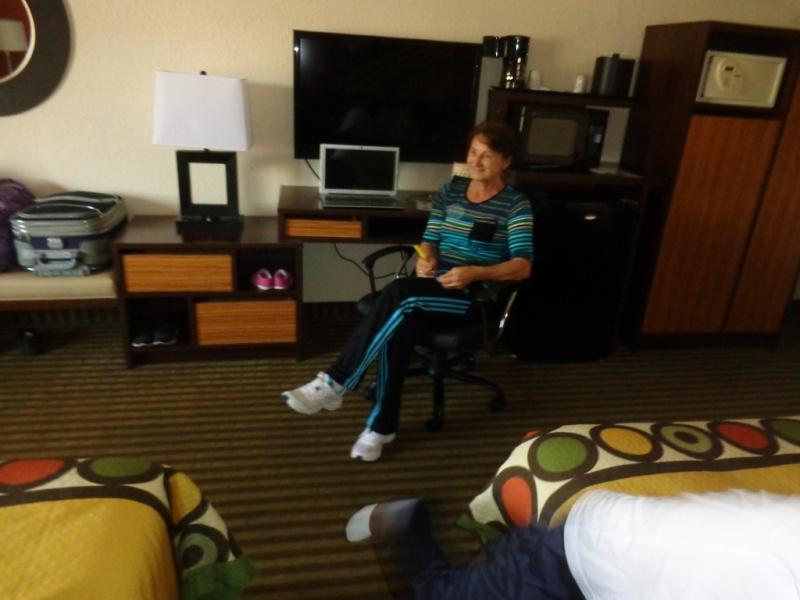 Orlando 2.0 et DCL 1.0 : Nouveau TR d'un vieux et néanmoins fabuleux séjour (aout 2014) Dsc06539