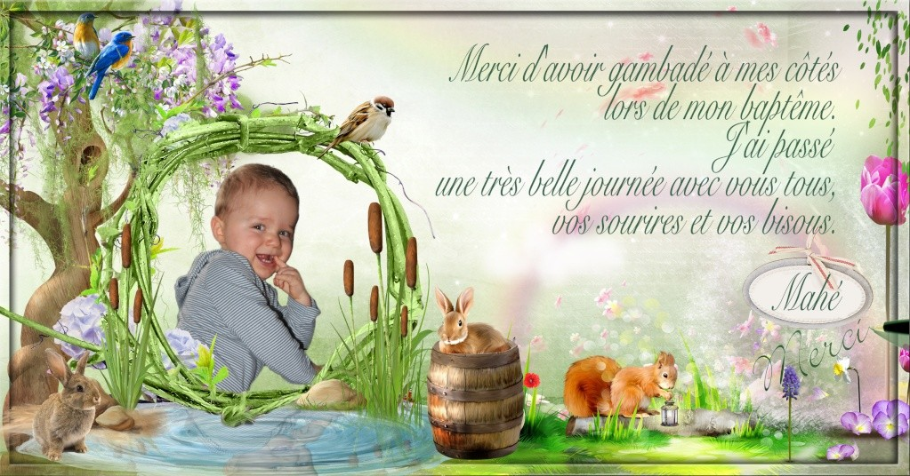 Baptême de Mahé Remerc11