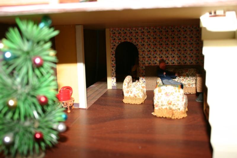 Maison Lundby et autres maisons de poupées de Lilas et Marie... - Page 3 Img_9024