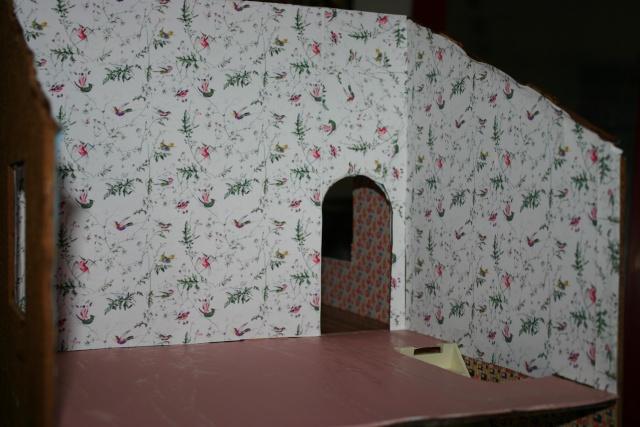 Maison Lundby et autres maisons de poupées de Lilas et Marie... - Page 3 Img_9042