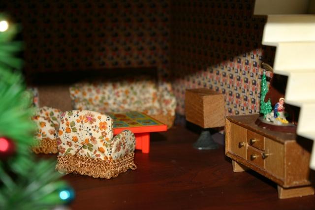 Maison Lundby et autres maisons de poupées de Lilas et Marie... - Page 3 Img_9045
