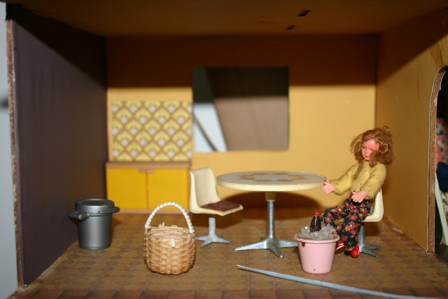 Maison Lundby et autres maisons de poupées de Lilas et Marie... - Page 3 Img_9047