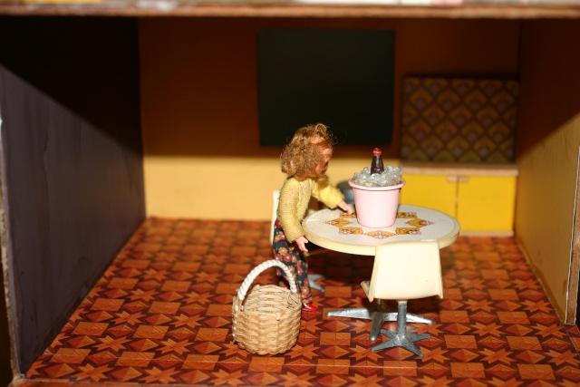 Maison Lundby et autres maisons de poupées de Lilas et Marie... - Page 3 Img_9049