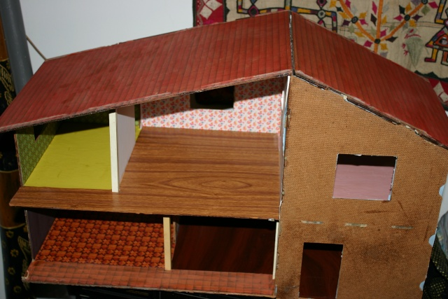 Maison Lundby et autres maisons de poupées de Lilas et Marie... - Page 3 Img_9051