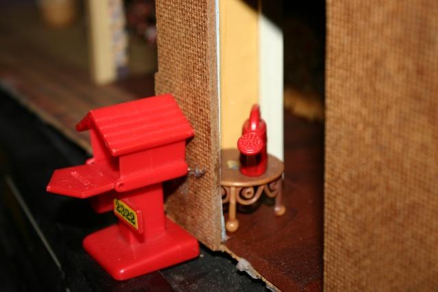 Maison Lundby et autres maisons de poupées de Lilas et Marie... - Page 3 Img_9052